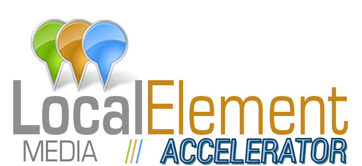 LEMA – Local Element Media Accelerator